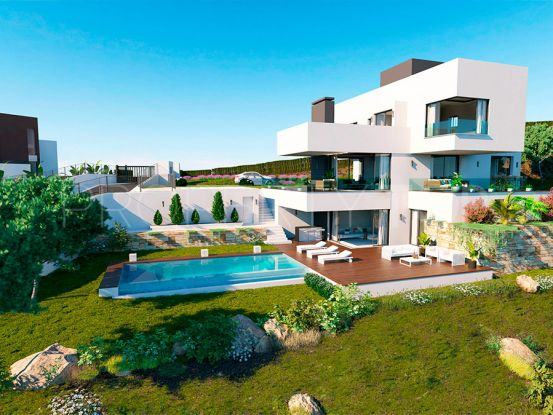 5 bedrooms villa for sale in Monte Mayor, Benahavis | Marbella Maison