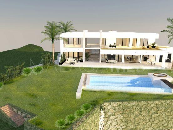 5 bedrooms plot in La Alqueria, Benahavis | DeLuxEstates