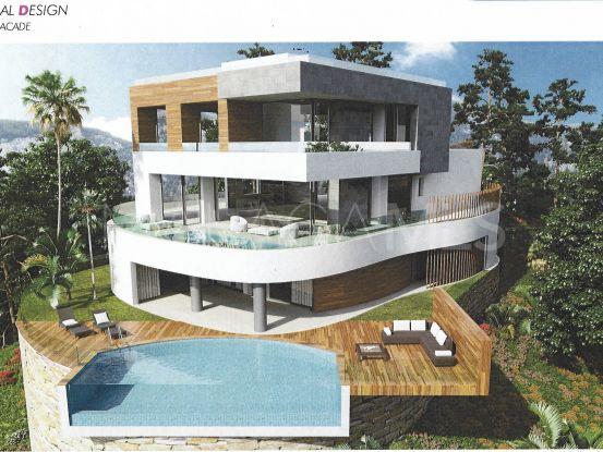 For sale plot in La Quinta   DeLuxEstates