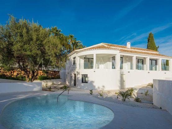 Villa in El Rosario for sale | DeLuxEstates