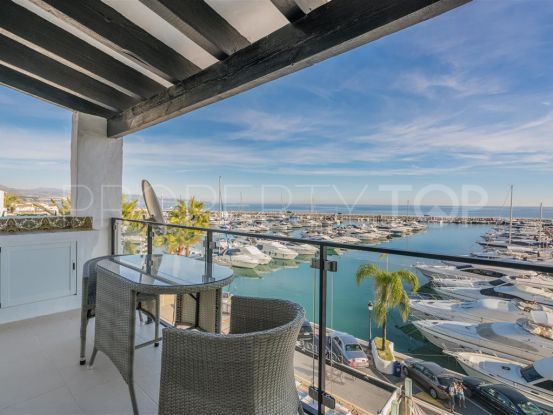 Marbella - Puerto Banus 1 bedroom apartment | DeLuxEstates