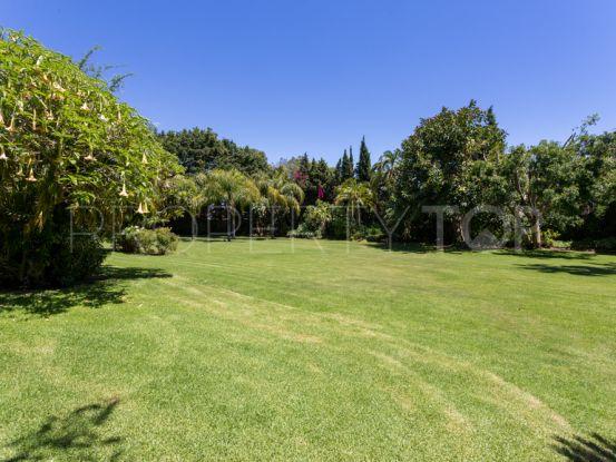 Plot for sale in Guadalmina Baja, San Pedro de Alcantara | LibeHomes
