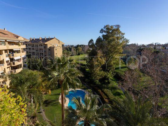 For sale penthouse in Guadalmina Baja, San Pedro de Alcantara | LibeHomes