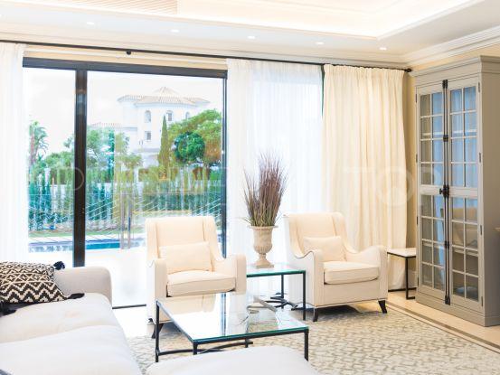 For sale villa in Los Flamingos Golf with 5 bedrooms | LibeHomes