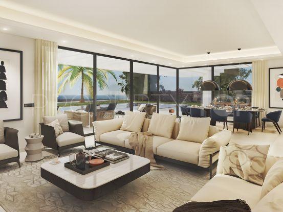 Los Flamingos Golf villa | LibeHomes