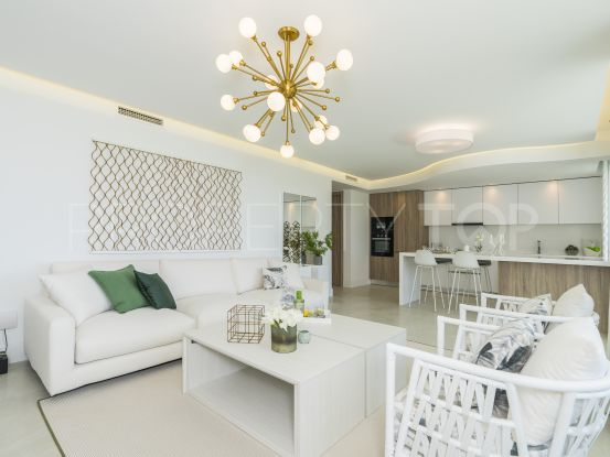 For sale apartment in San Roque Golf with 3 bedrooms | LibeHomes