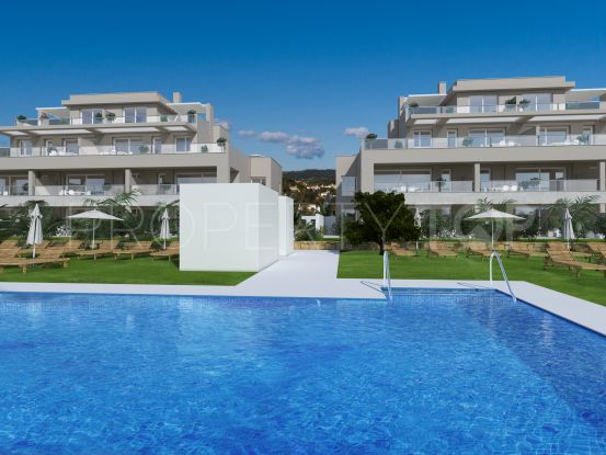 Ground floor apartment in San Roque Golf for sale | LibeHomes
