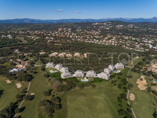 Penthouse with 3 bedrooms in San Roque Golf | LibeHomes