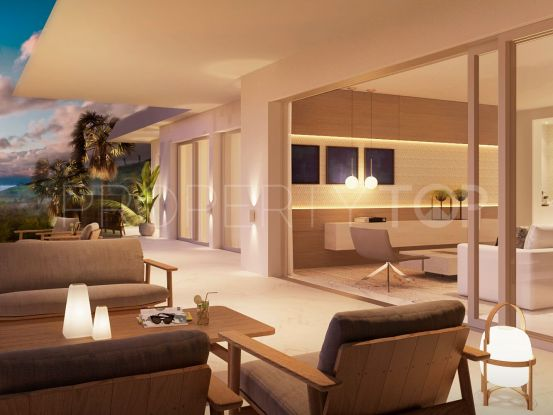 For sale Las Colinas de Marbella apartment with 3 bedrooms | LibeHomes