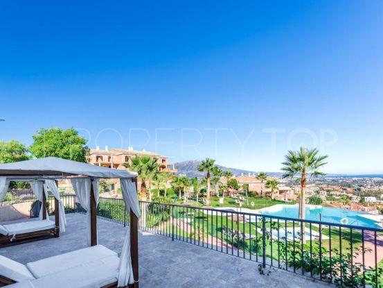 For sale apartment with 2 bedrooms in Hacienda del Señorio de Cifuentes, Estepona | LibeHomes