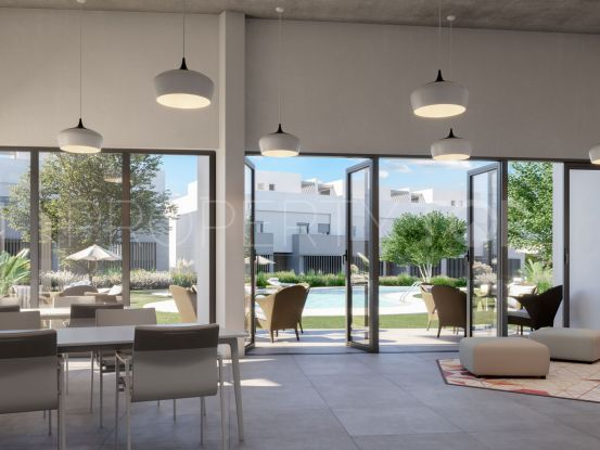 Town house for sale in San Roque Golf | LibeHomes