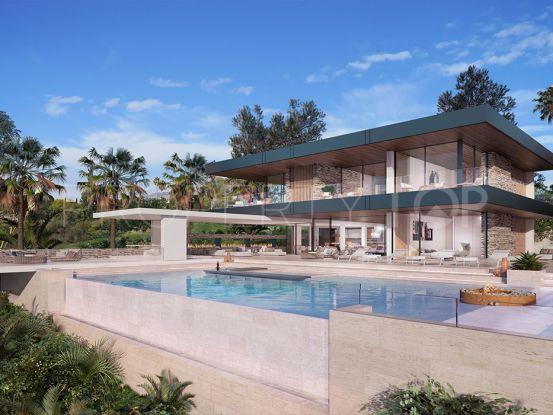 Se vende villa de 3 dormitorios en La Quinta Hills, Benahavis | LibeHomes
