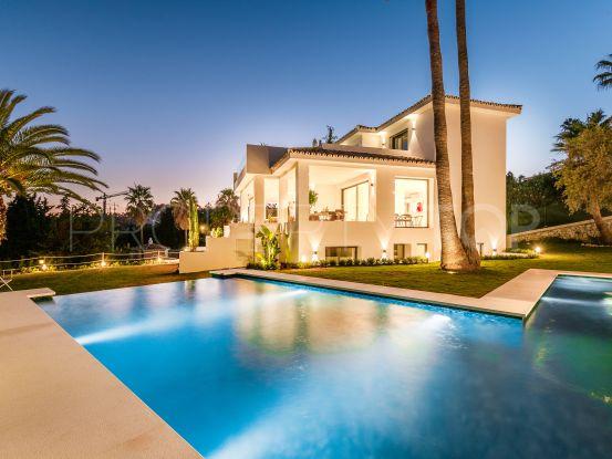 Los Naranjos Golf 5 bedrooms villa for sale | LibeHomes