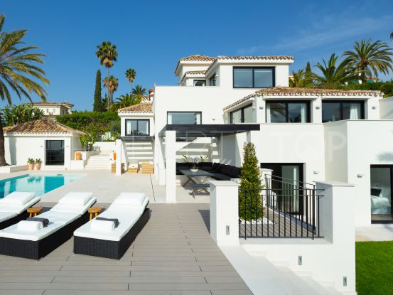 For sale villa in Los Naranjos Hill Club with 5 bedrooms | LibeHomes