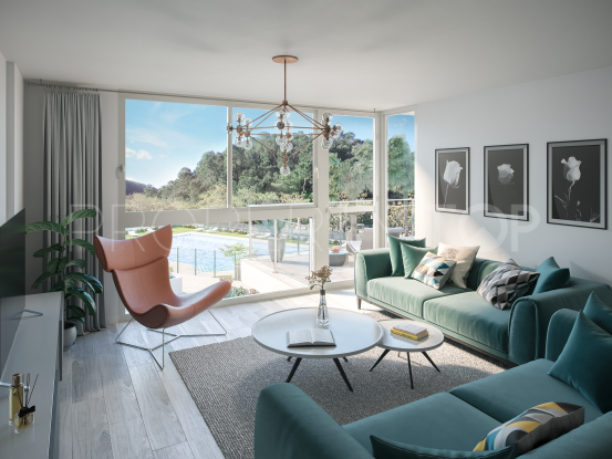 For sale Casares ground floor apartment | LibeHomes