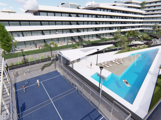 Estepona Centro ground floor apartment | LibeHomes