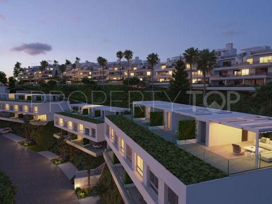 Town house for sale in Cancelada with 2 bedrooms   LibeHomes