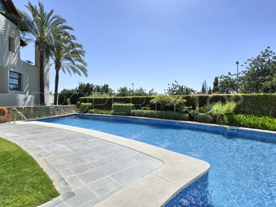 Ground floor apartment with 3 bedrooms for sale in Imara, Marbella Golden Mile | LibeHomes