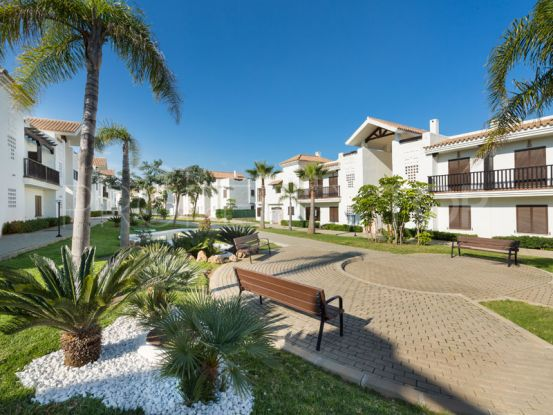 Alcaidesa Golf 3 bedrooms ground floor apartment for sale | LibeHomes