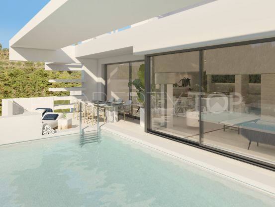 Apartment in Marbella Golden Mile | LibeHomes