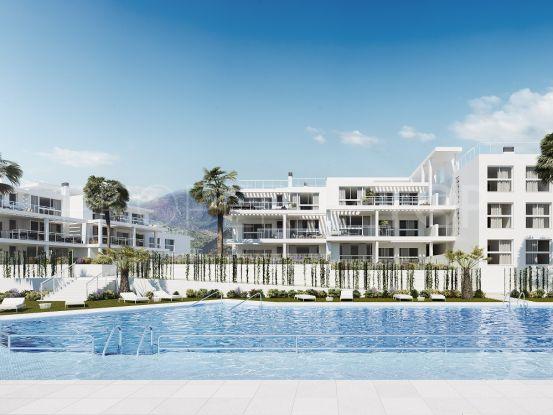 Ground floor duplex for sale in Benahavis Centro with 2 bedrooms   LibeHomes