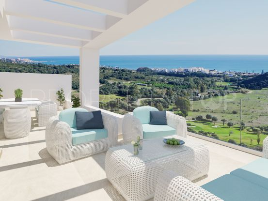 For sale apartment in Estepona Golf | LibeHomes
