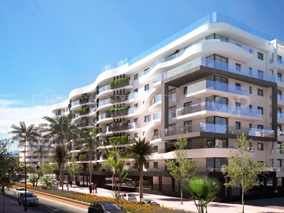 Estepona Old Town 3 bedrooms apartment for sale | LibeHomes
