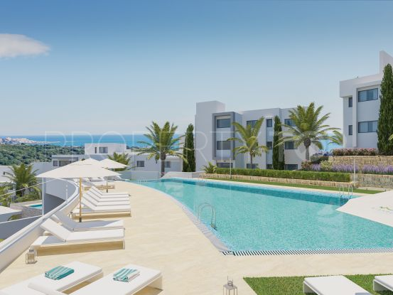 For sale ground floor apartment with 2 bedrooms in Estepona Golf | LibeHomes