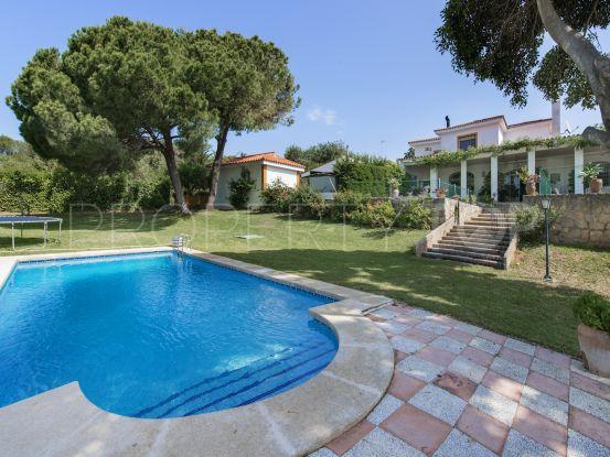 Villa in El Puerto de Santa Maria with 8 bedrooms | KS Sotheby's International Realty - Sevilla