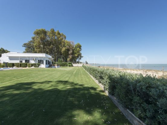 Buy Sanlucar de Barrameda house with 3 bedrooms | KS Sotheby's International Realty - Sevilla