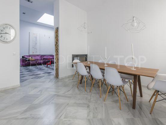 For sale house with 6 bedrooms in Sanlucar de Barrameda | KS Sotheby's International Realty - Sevilla