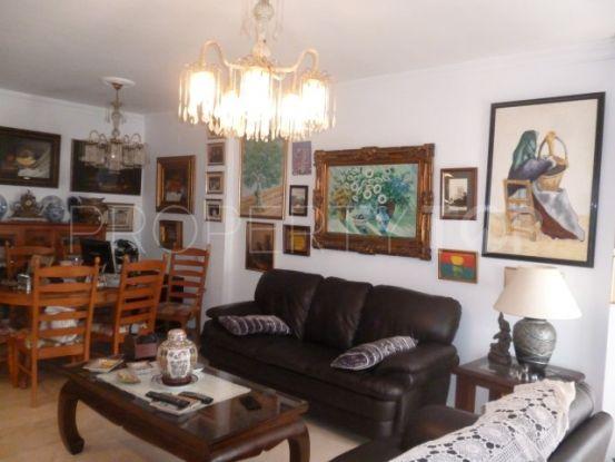 Flat for sale in Marbella Centro with 3 bedrooms | Loraine de Zara
