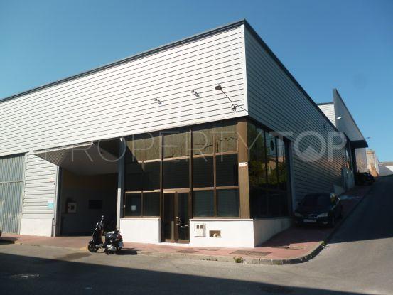 Industrial premises for sale in Marbella | Loraine de Zara
