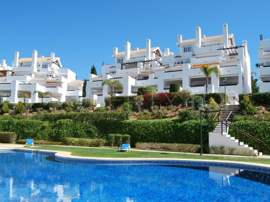 Flat for sale in Los Monteros Palm Beach with 3 bedrooms | Loraine de Zara