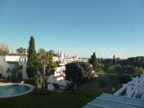 Penthouse in Cortijo Nagüeles, Marbella Golden Mile | Loraine de Zara