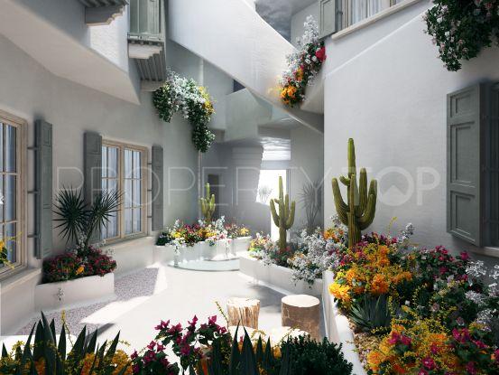 Casco antiguo 2 bedrooms ground floor apartment | Loraine de Zara