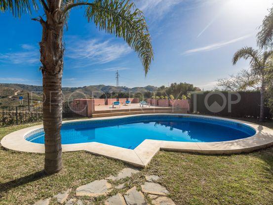 For sale Hacienda las Chapas 5 bedrooms villa | Loraine de Zara