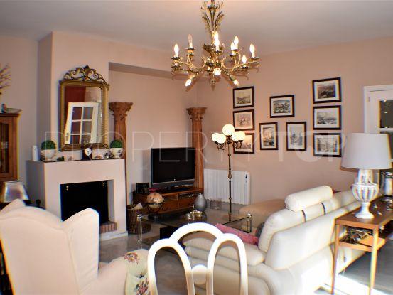 For sale Marbella East 4 bedrooms semi detached house | Loraine de Zara