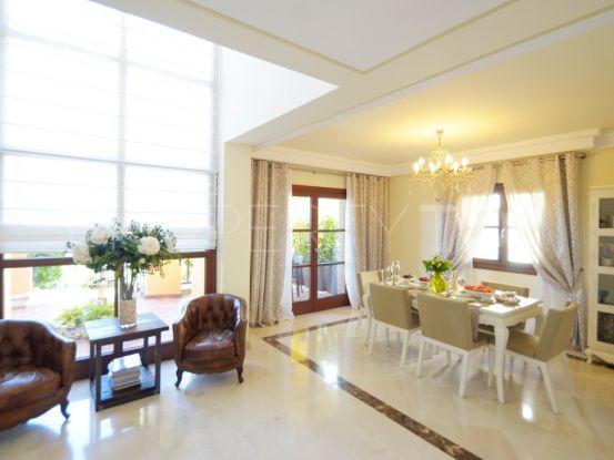 Villa with 5 bedrooms in Rocio de Nagüeles, Marbella Golden Mile | Loraine de Zara