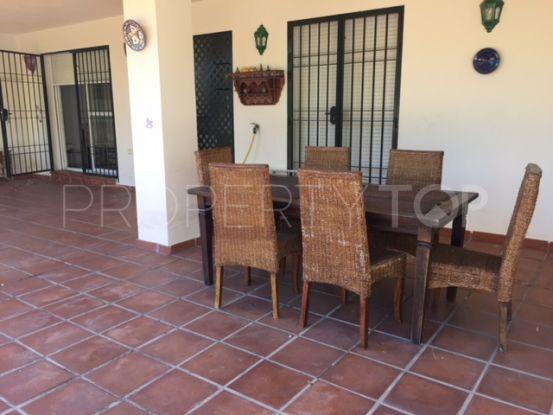 Buy ground floor apartment in Marbella Golden Mile | Loraine de Zara