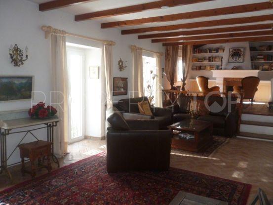 For sale apartment with 1 bedroom in Casco antiguo | Loraine de Zara