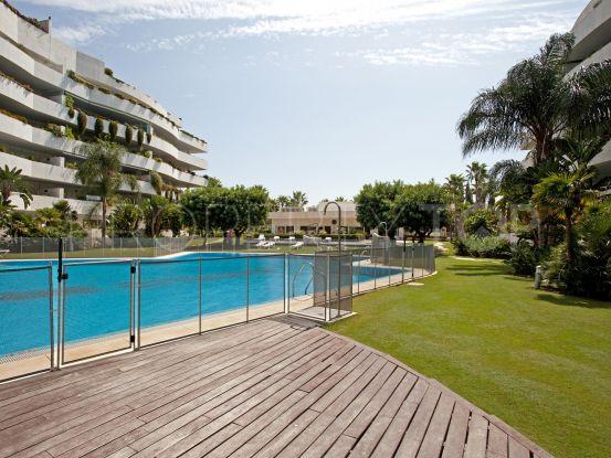 For sale 4 bedrooms penthouse in El Embrujo Banús, Marbella - Puerto Banus   Loraine de Zara