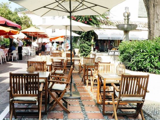 For sale restaurant in Casco antiguo | Loraine de Zara