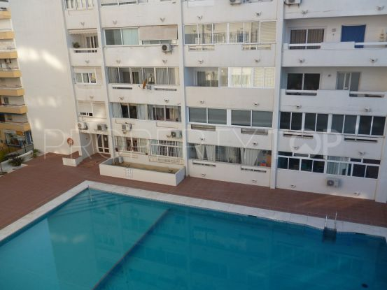 For sale Marbella Centro apartment with 1 bedroom | Loraine de Zara