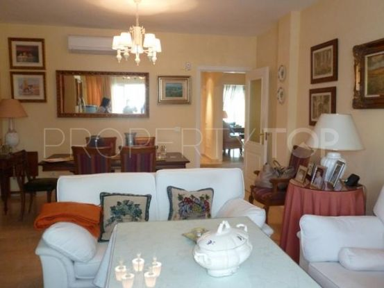 Duplex penthouse for sale in Nagüeles with 3 bedrooms   Loraine de Zara