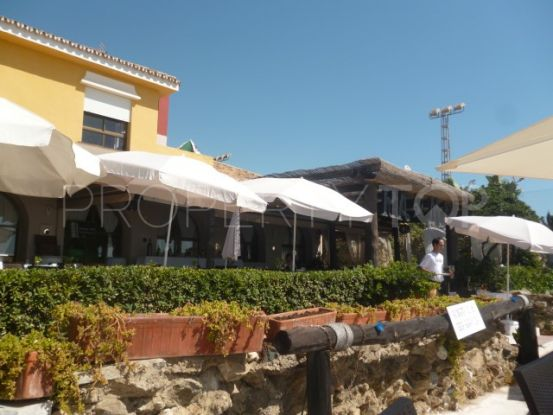 Restaurant for sale in Marbesa, Marbella East | Loraine de Zara