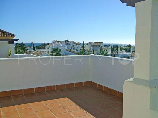 Duplex penthouse for sale in Estepona | Loraine de Zara