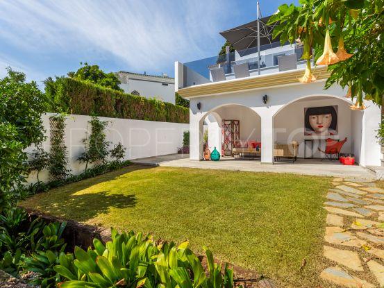 For sale Marbella Hill Club semi detached villa with 4 bedrooms | Loraine de Zara
