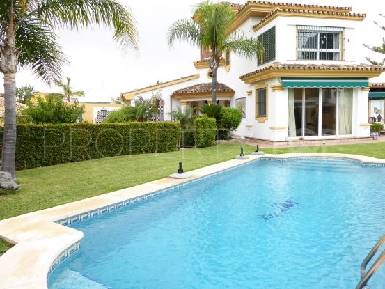 4 bedrooms El Rosario villa for sale | Loraine de Zara
