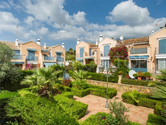 Town house in El Capricho with 3 bedrooms | Loraine de Zara